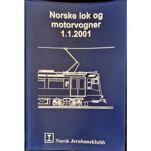 Bøker, , NJKNLM01