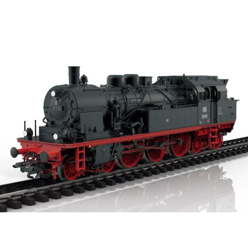 Lokomotiver Internasjonale, , TRI22876
