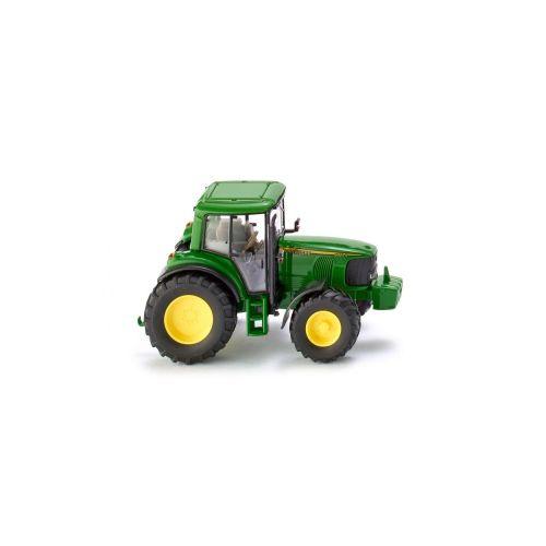 Traktorer & Anleggsmaskiner, , WIK039301