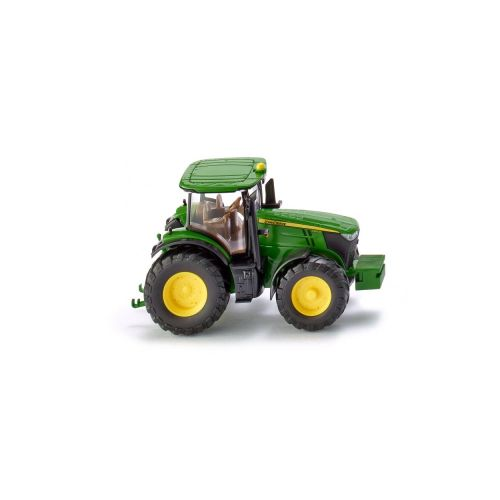 Traktorer & Anleggsmaskiner, John Deere 7260R Traktor, WIK035801