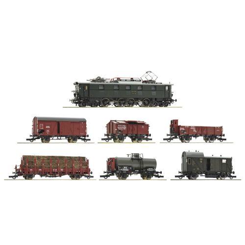 Lokomotiver Internasjonale, , ROC61492