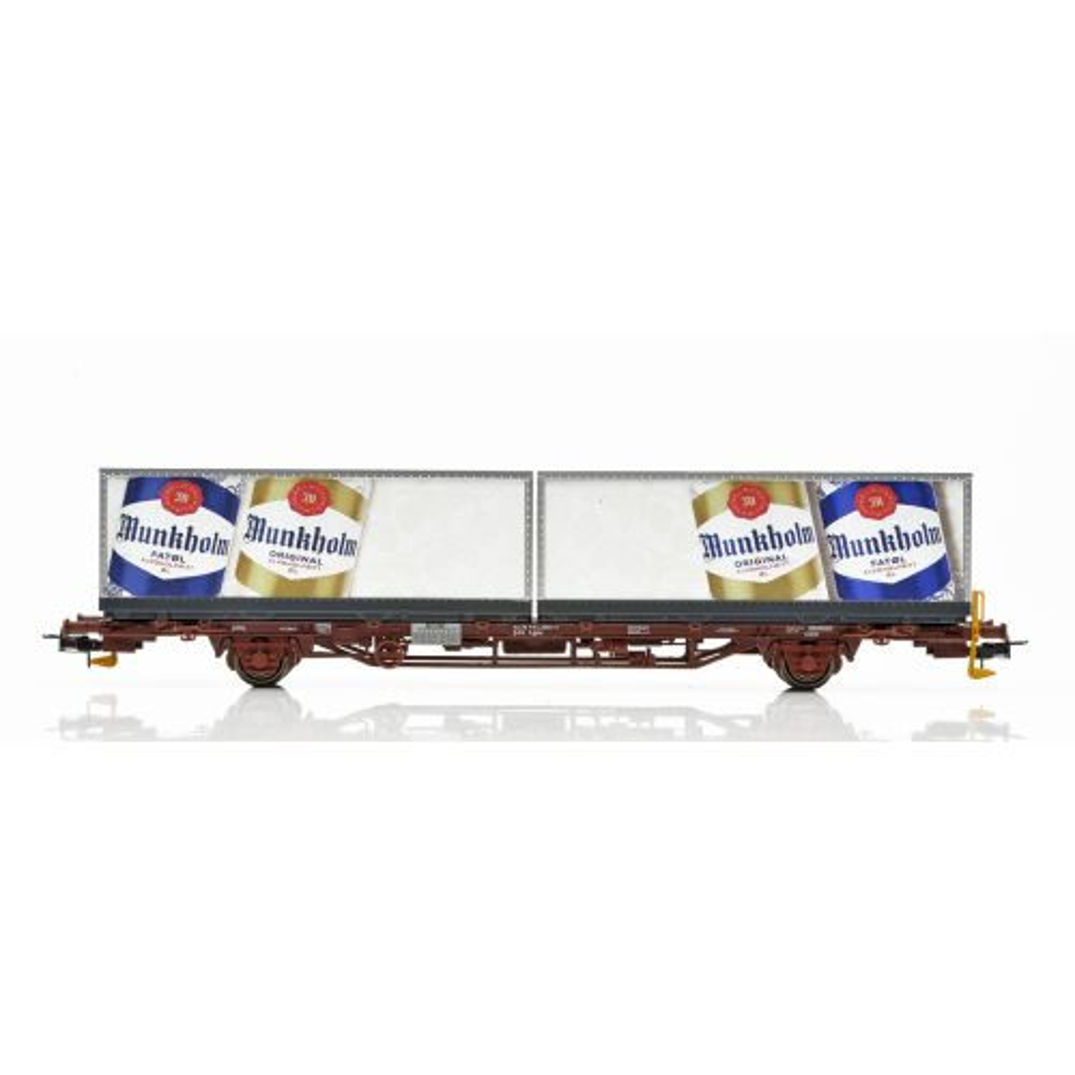 Topline Godsvogner, nmj-topline-nmjt507123-cargonet-lgns-42-77-443-2209-6-munkholm-non-alcoholic-beer-containers-25-feet, NMJT507.123