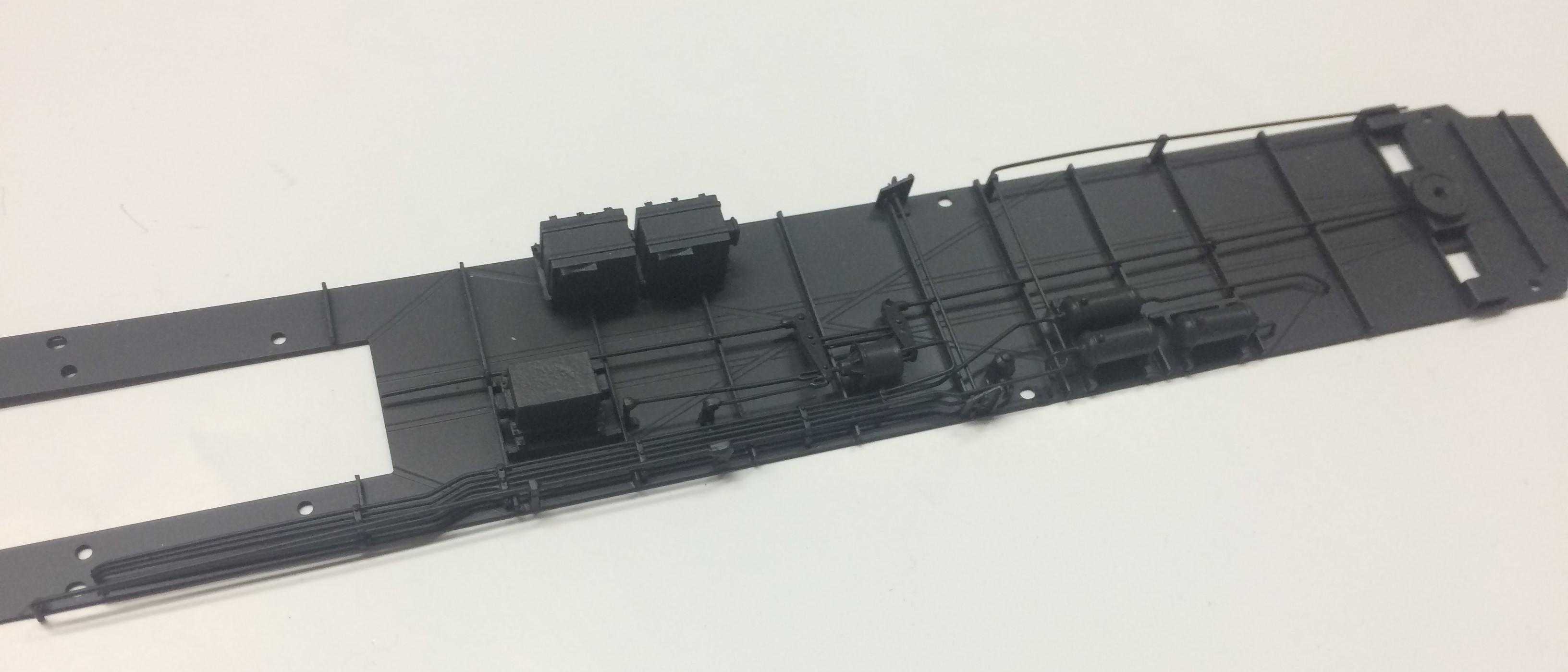 NMJ Superline NSB BM68 prøve/sample